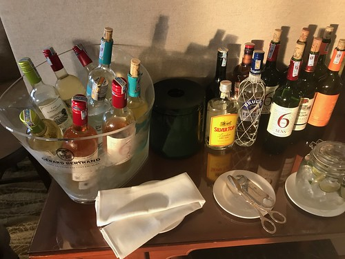 Lounge - Sheraton Hanoï | by Travel Guys