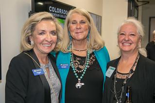 CMC50: Golden Gala | by ColoradoMountainCollege