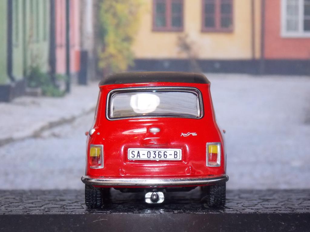 Mini Cooper 1300 – 1974