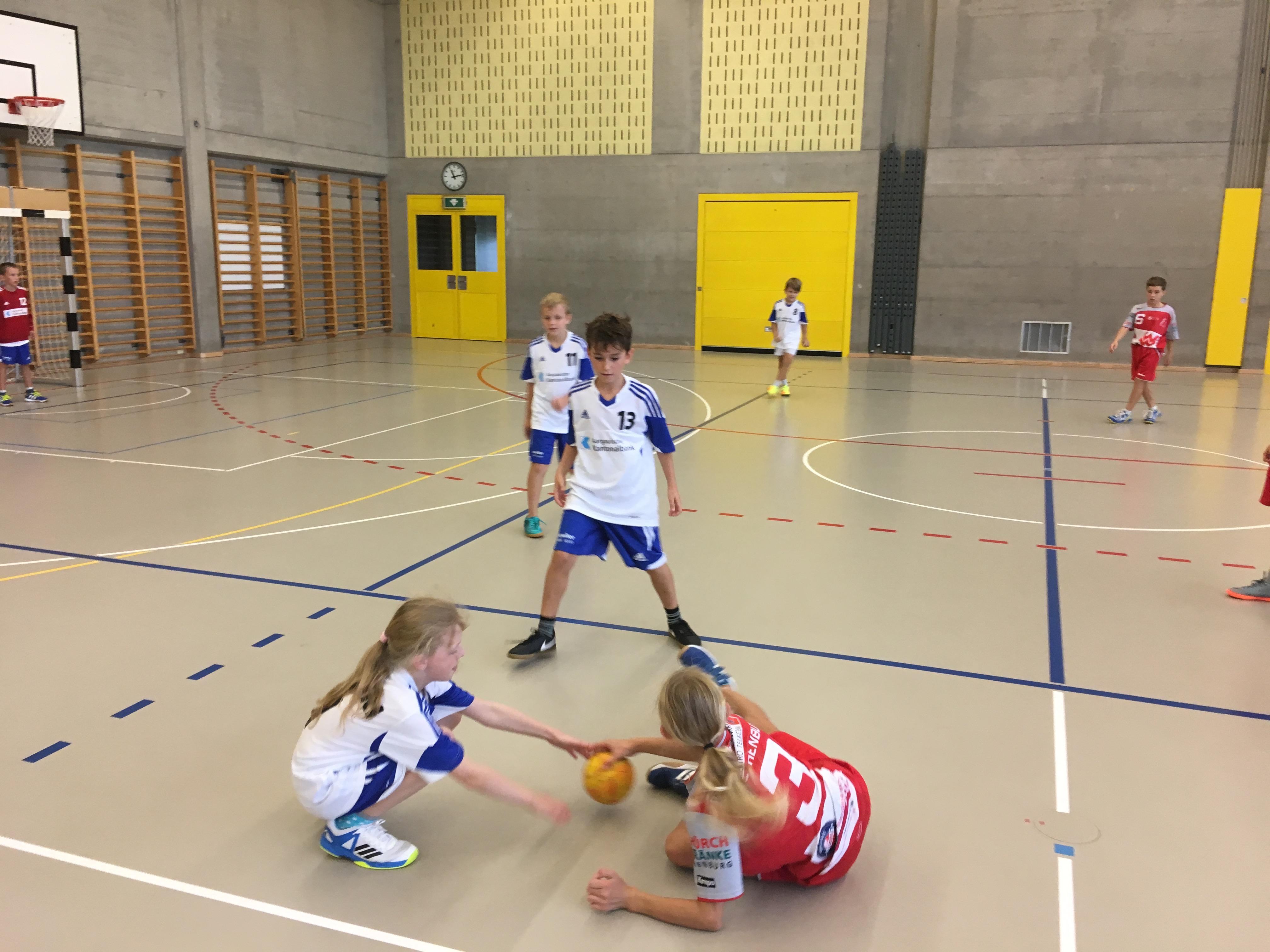 U11 - Turnier in Rothenburg vom 09.09.2017