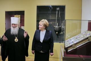 Выставка в ГОМЗ 490