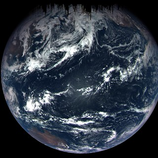 OSIRIS-REx Views the Earth During Flyby | by NASA Goddard Photo and Video