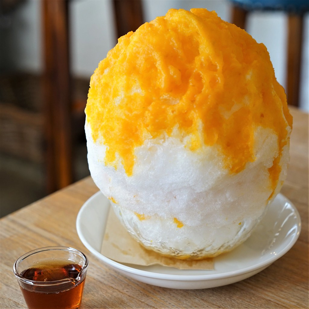 かぼちゃメープル_アナモカフェ