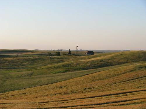 An Abandoned Farm | by USFWS Mountain Prairie