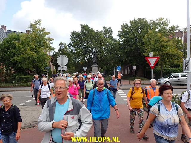 2017-09-06                 Sassenheim        26 Km (82)