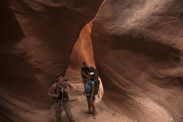 RED CAVE CANYON