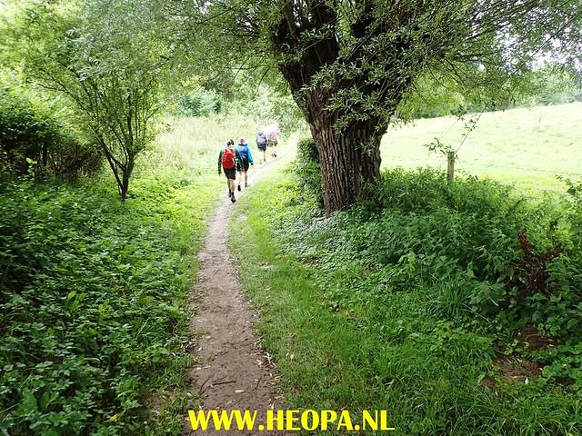 2017-08-12   3e dag   Berg &  Terblijt   28 Km    (109)