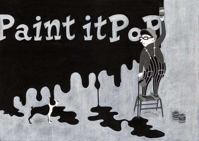 Paint It POP