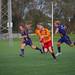 Haarlem Kennemerland 1 - VVSB Zat 1 0-6