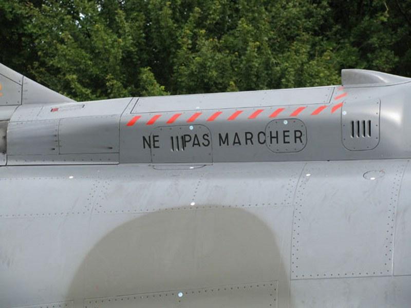 Mirage 2000D 6