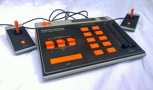 Prinztronic Tournament Colour Programmable 5000 (1978?) | by Deep Fried Brains