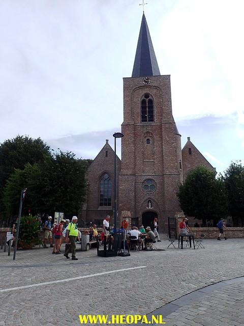 2017-08-23                Diksmuide         2e dag  33 Km  (33)