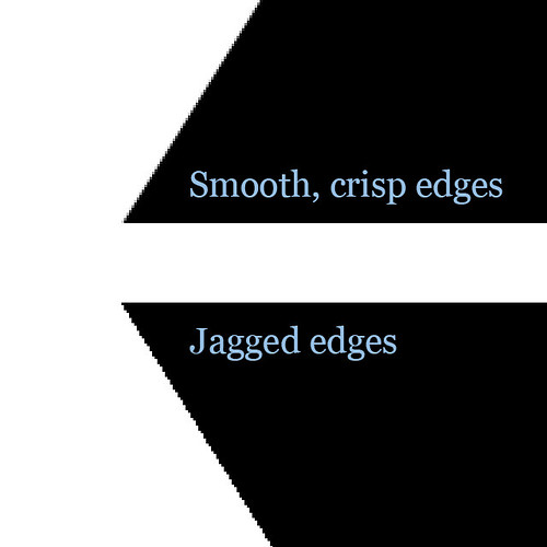 jagged edges | by Pixel Scrapper