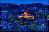 Splendid 'BRICS', NORCO Colors Xiamen Light Show | by NORCO_IPC