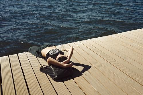 _P014743 Sun Bath | by Miltos Kostoulas (mkostoulas22@gmail.com)
