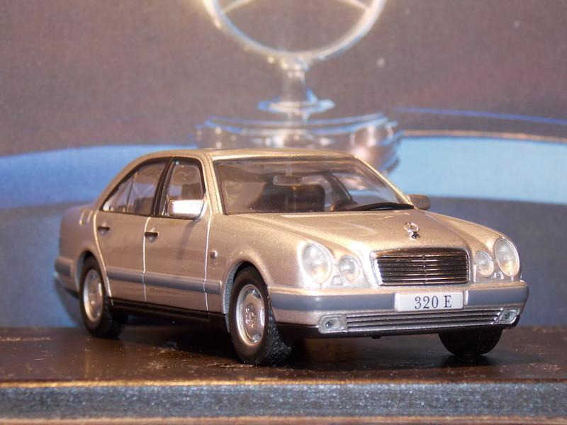Mercedes Benz E320 - 1995