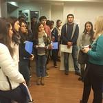 Visita Derecho UC