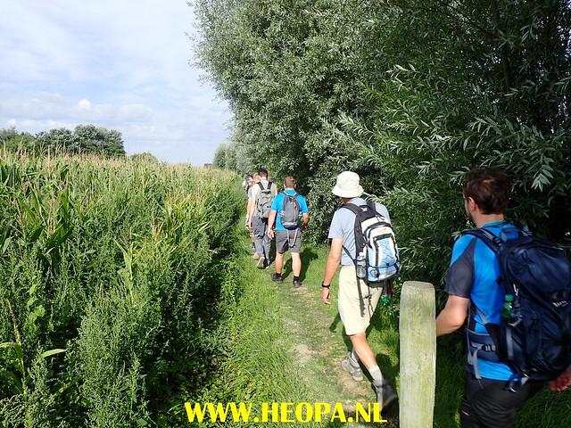2017-08-23                Diksmuide         2e dag  33 Km  (30)