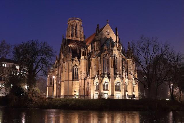 Feuerseekirche