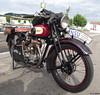 1930 NSU 201 TS