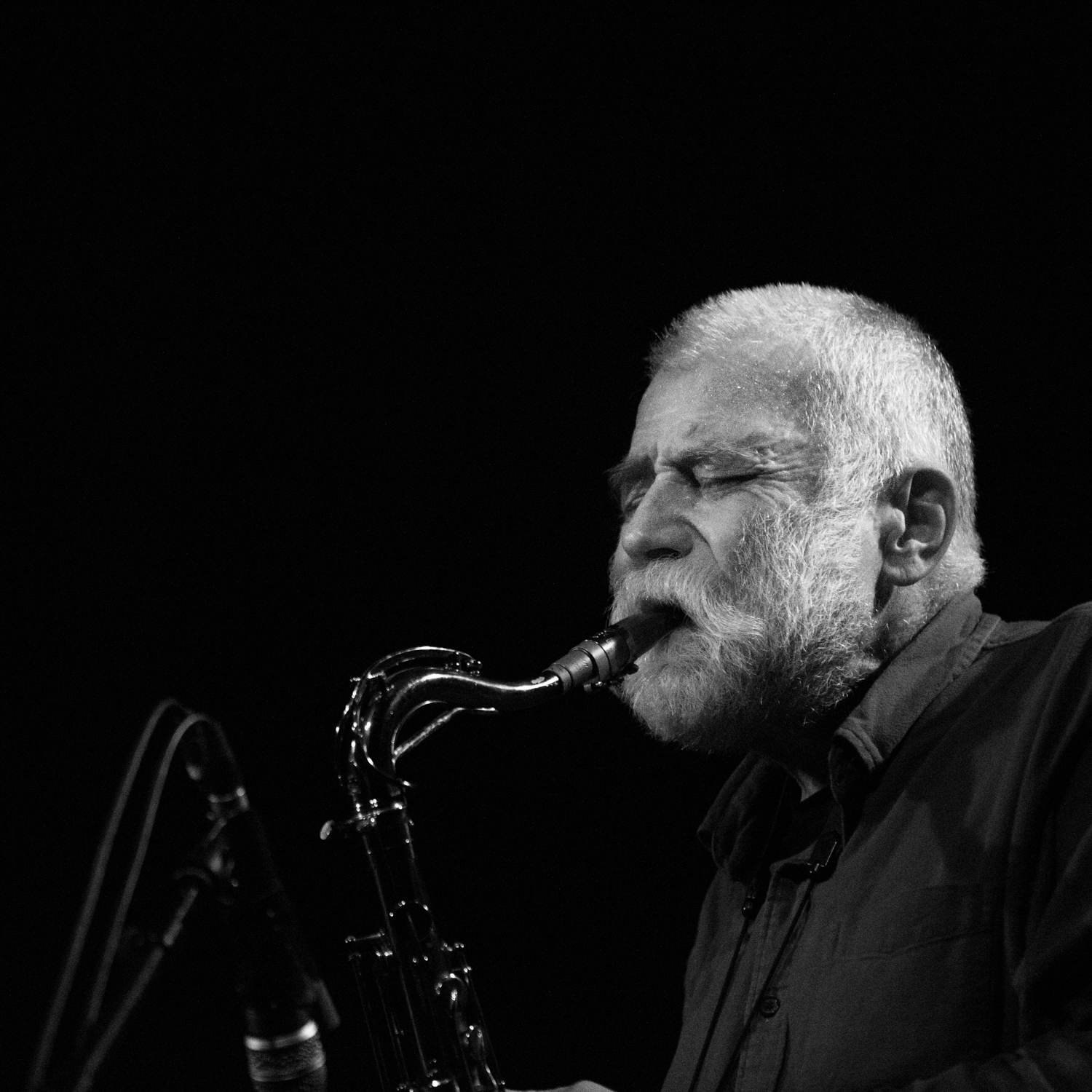 Peter Brötzmann – Toshinori Kondo – Heather Leigh-8337
