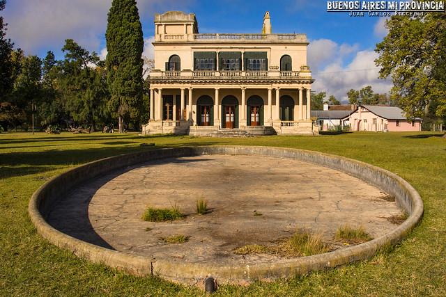 Fundación La Choza, Gral Rodriguez, Buenos Aires,Argentina
