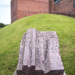 Tour of St Bride's Church   © Cindy-Lou Ramsay