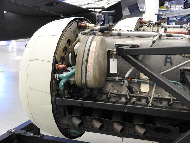 Heinkel He 219 6