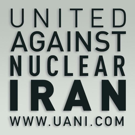 United Against a Nuclear Iran Summit- NYC