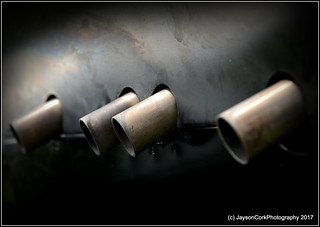 Chilton exhausts   by JaysonCork