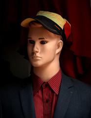 mannequins in Saigon