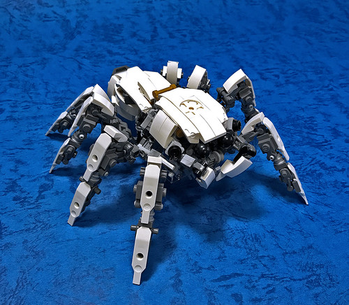 LEGO Mecha Jumping Spider-06