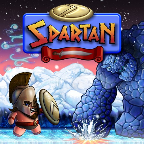 spartan | by PlayStation Europe