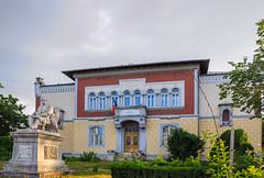 Primary School 'Gheorghe Asachi' - Iasi, Romania