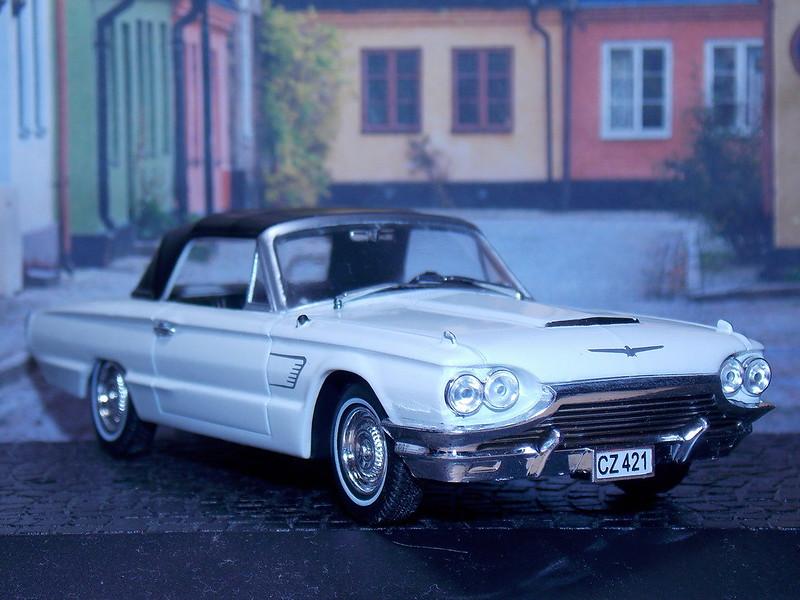 Ford Thunderbird – 1965