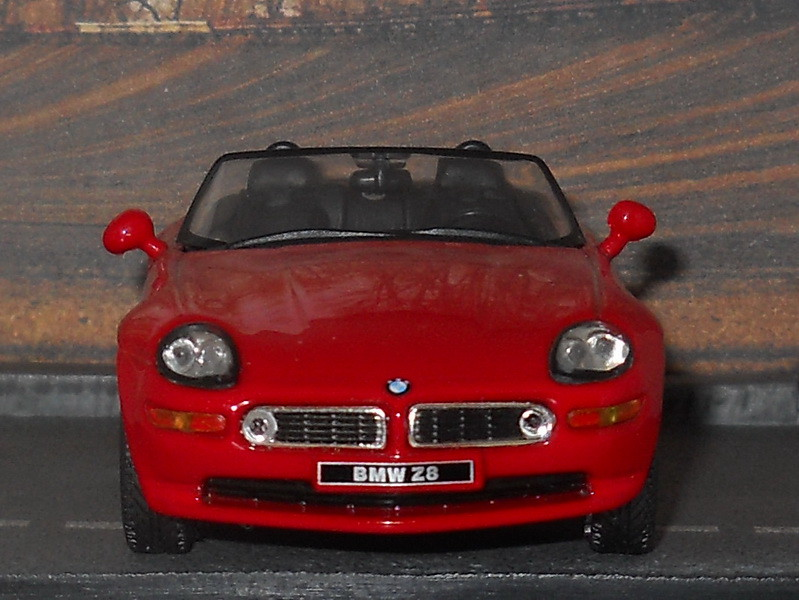 BMW Z8 - 2000