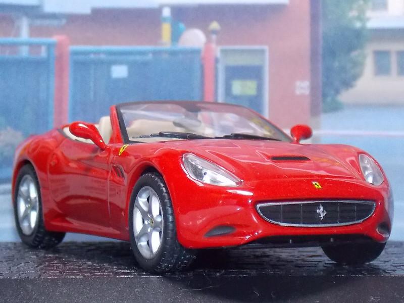 Ferrari California - 2008