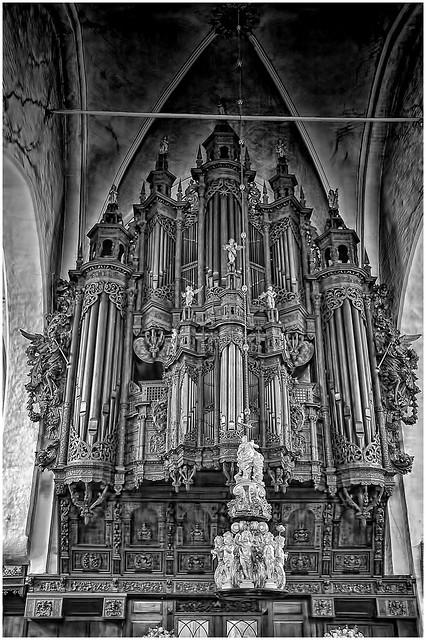 Lübeck - St. Aegidien