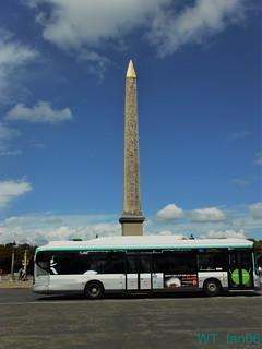 Bus 1228 Paris (2) | by WT_fan06