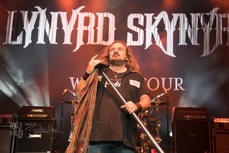 Lynyrd Skynyrd | 2017.08.17