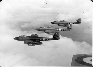 2-squadron-meteor-mk-9-s-germany-1955_orig | by DaveFleming68