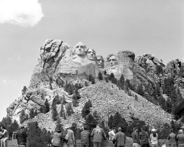 Keystone, Mt.Rushmore, Sd 8/2017