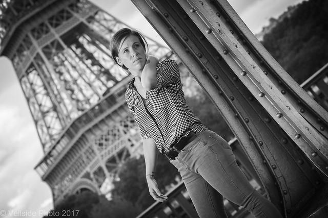 Aurélie Paris
