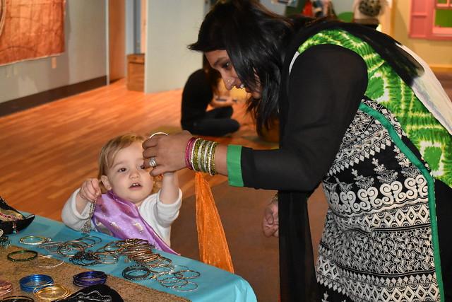 2018 Eid al-Fitr Celebration at Children's Museum of Atlanta with
