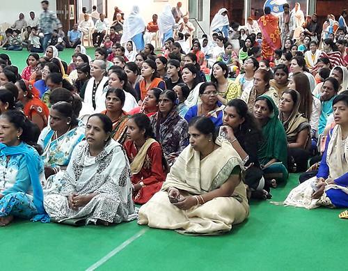 Hyderabad, Telangana: Mukti Purv -2017