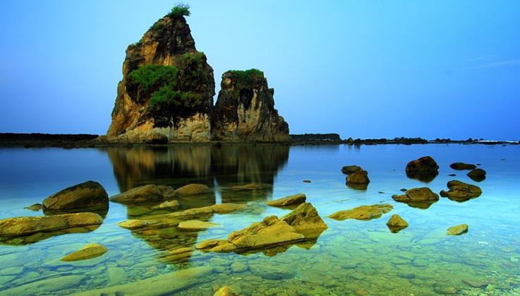 Gambar Pemandangan Alam Terindah Di Indonesia A Photo On Flickriver