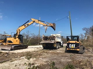 Moving debris | by USFWS/Southeast