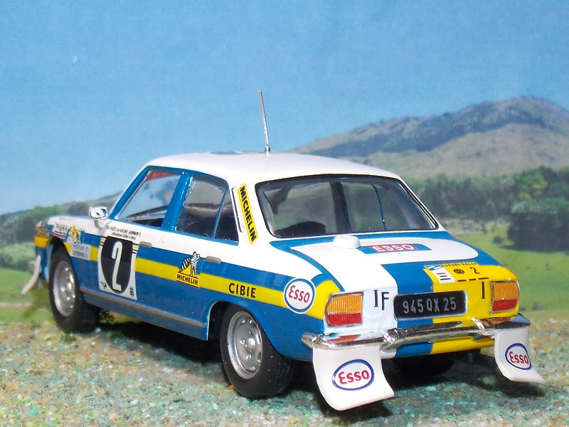 Altaya - Rally Collection