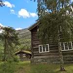 133. Norvège