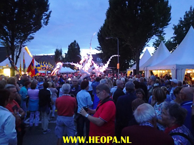 2017-08-09   Opening  30e  Heuvelland  4 Daagse  (91)